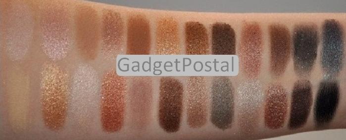 Офигенные красивые тени для глаз! Купить в интернет магазине GadgetPostal