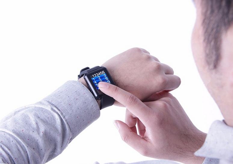 Смарт часы из Китая по потовым ценам!