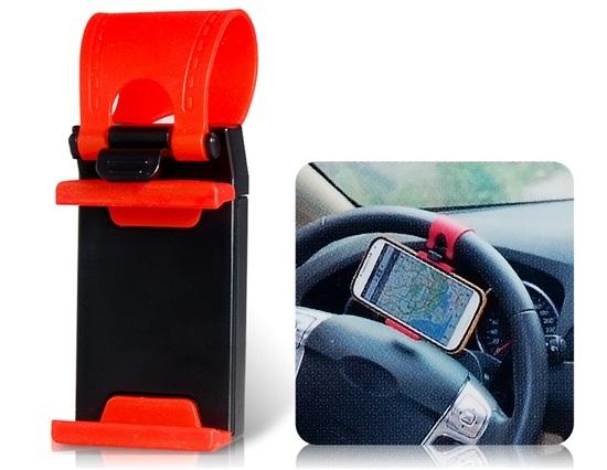 Купить держатель телефона на руль