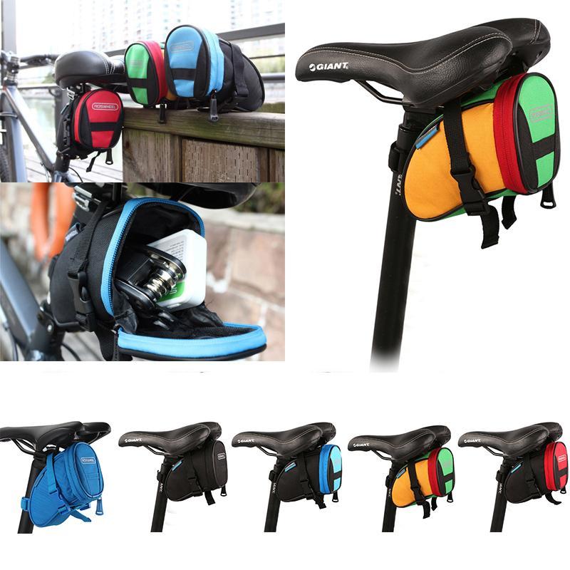 Универсальная велосипедная сумка  - купить в интернет магазине