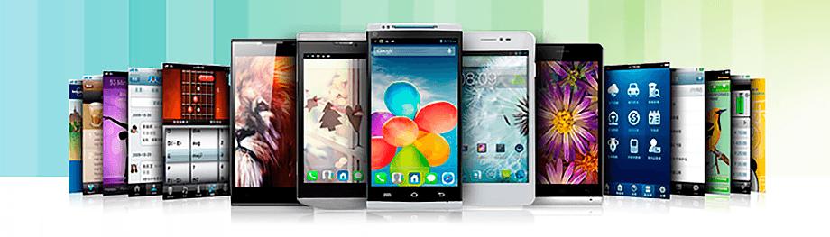 Смартфоны из Китая по низким ценам - интернет магазин купить