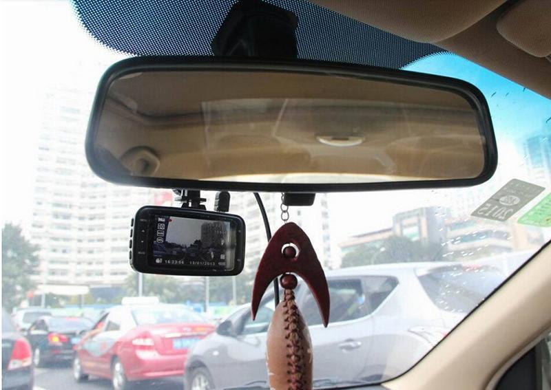 Купить автомобильный видеорегистратор HD качества