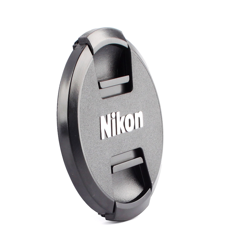 77mm-Front-Lens-Cap-Hood-Cover-Snap-on-for-Nikon-Camera-P004043