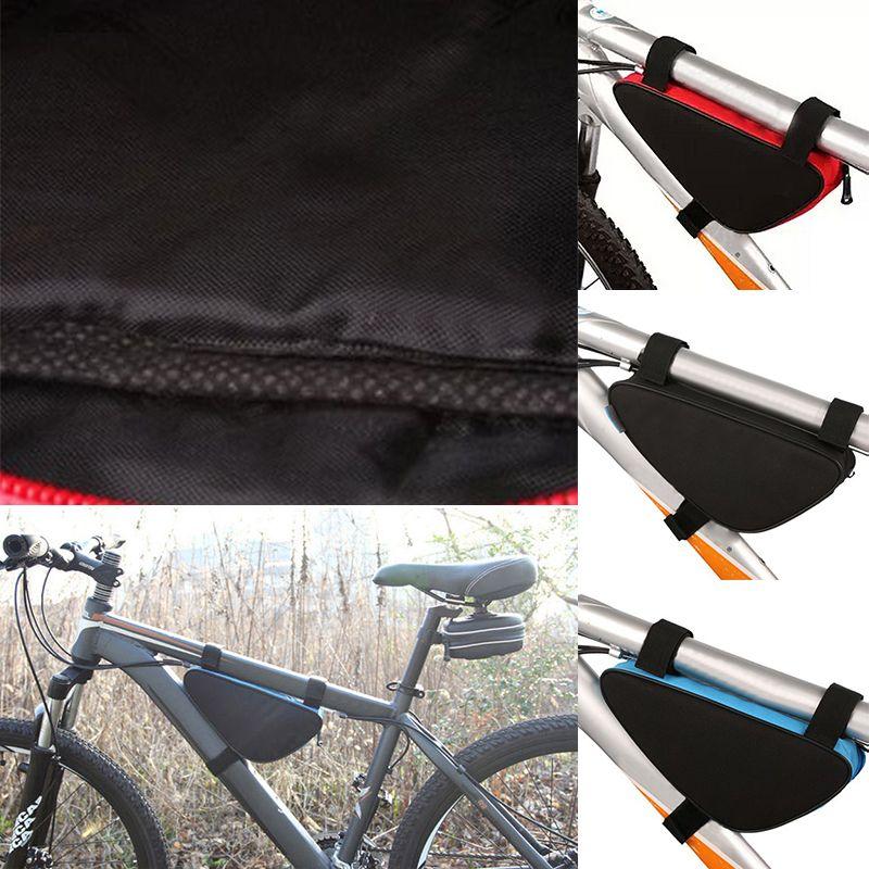 Купить велосипедную сумку в интернет магазине